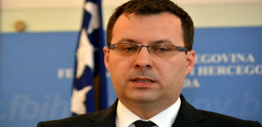 Džindić i Salkić zakazali press konferenciju povodom poskupljenja plina