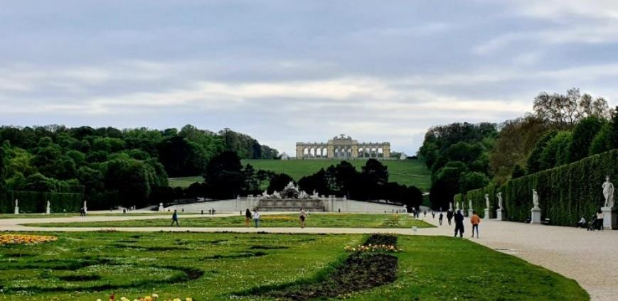 Oporavak turizma u Beču očekuje se iduće godine