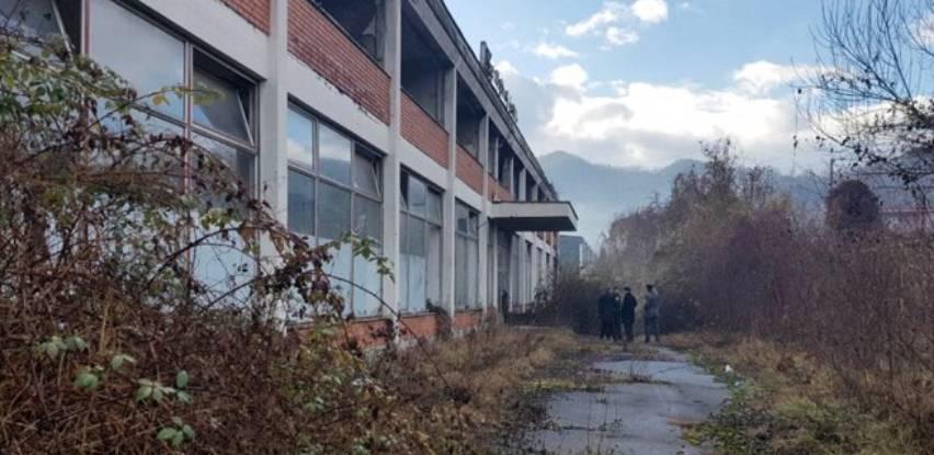 """Islamska zajednica BiH otkupila bivšu fabriku """"Feros"""" u Potočarima"""