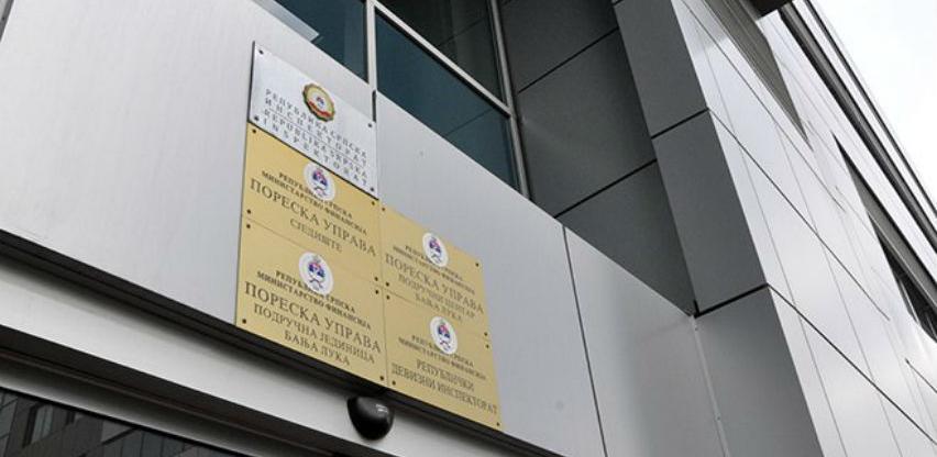 Inspekcije u RS stavile pod zabranu rada 73 obveznika u RS
