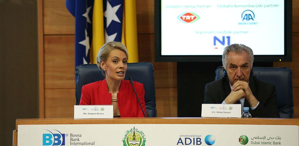U fokusu SBF-a regionalna saradnja, kao pokretač dobre ekonomije