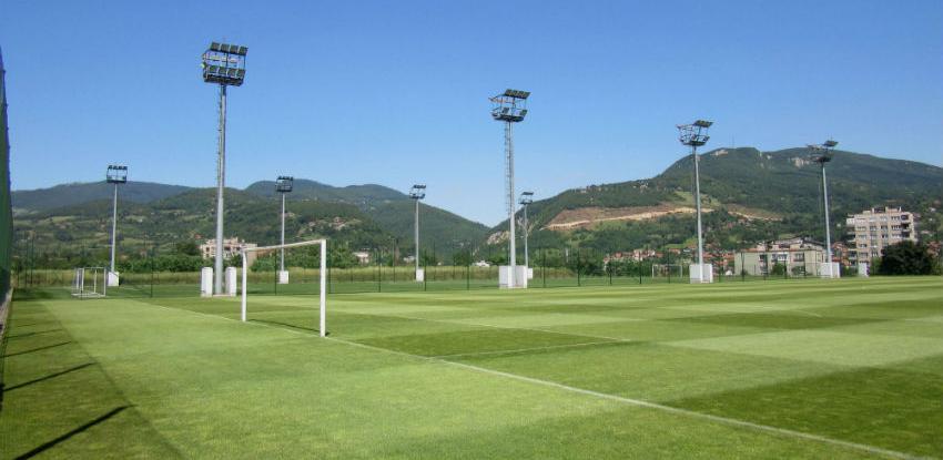 Planirano proširenje kapaciteta Trening centra NS/FS BiH u Zenici