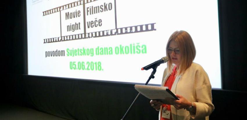 GIZ obilježio Svjetski dan okolišauz Filmsko veče u Sarajevu