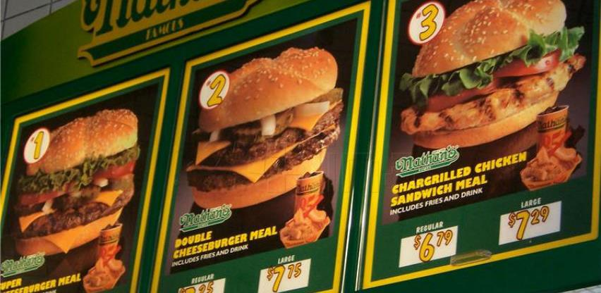 EU ograničava količinu trans masti u hrani