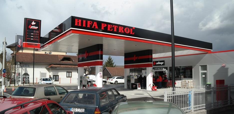 Hifa Petrol otvorila 41. benzinsku pumpu u Bihaću