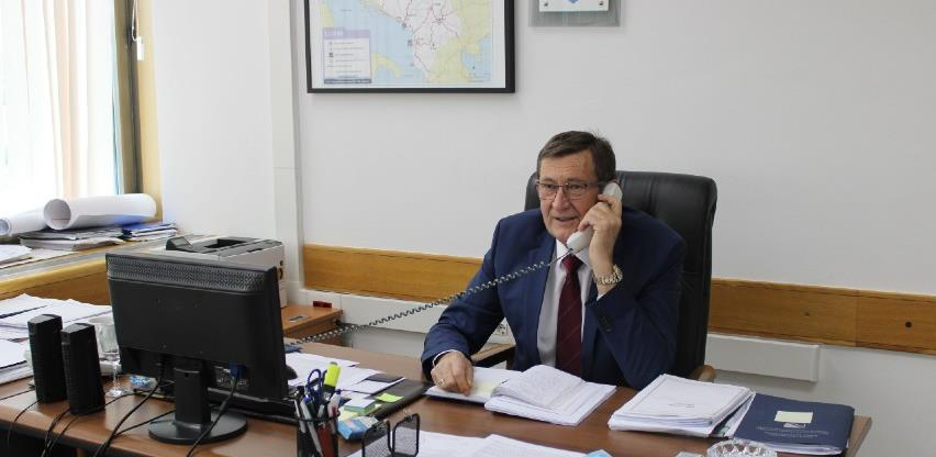 """Mitrović: """"Mali Šengen"""" regulativa koja omogućava isti tretman za sve zemlje"""