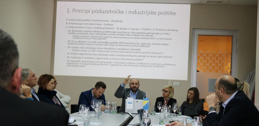 LiNK: Koordinacijom svih razina vlasti do ubrzanja procesa EU integracija