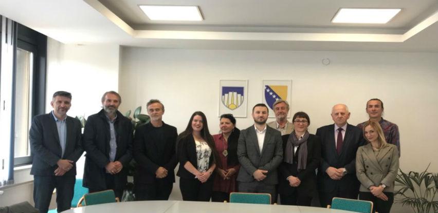 Novi Grad i kulturne institucije zajedno za bh. kulturno-historijsko naslijeđe