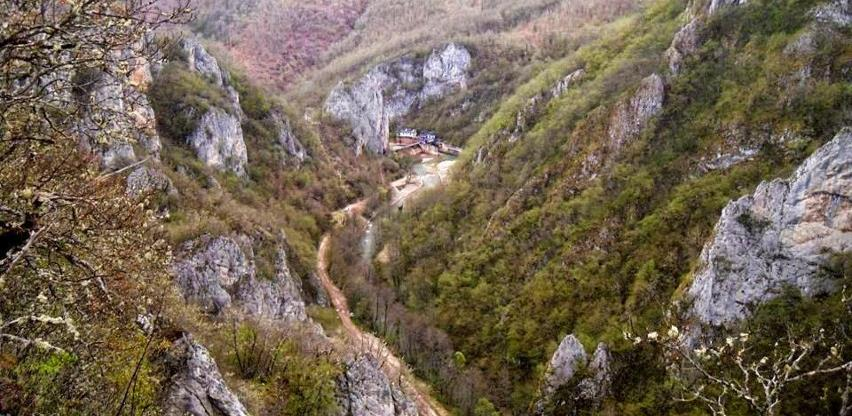 Opština Rogatica dobija park prirode: Bajkovite ljepote kanjona Prače biće sačuvane