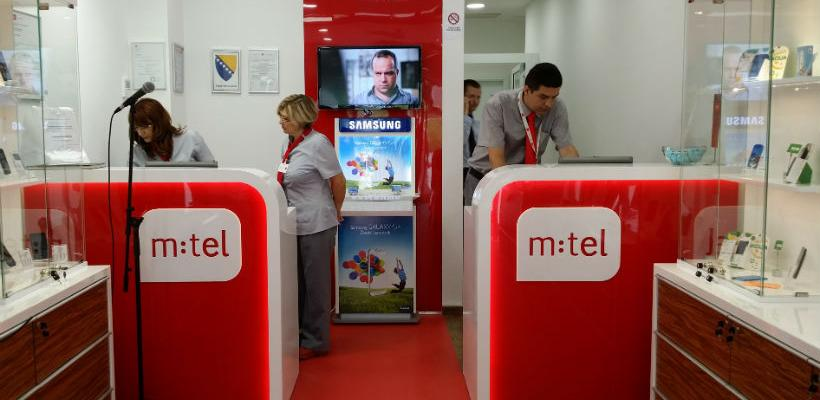 m:tel tužio Blicnet, traži 98,3 miliona KM odštete