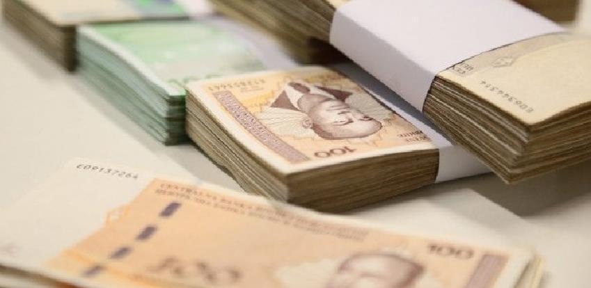 Vlada usvojila izvještaj za izvršenje budžeta FBiH za 2019. godinu