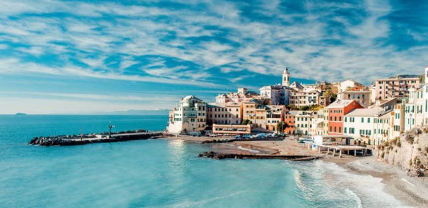 Plaže u Italiji spremne za otvaranje