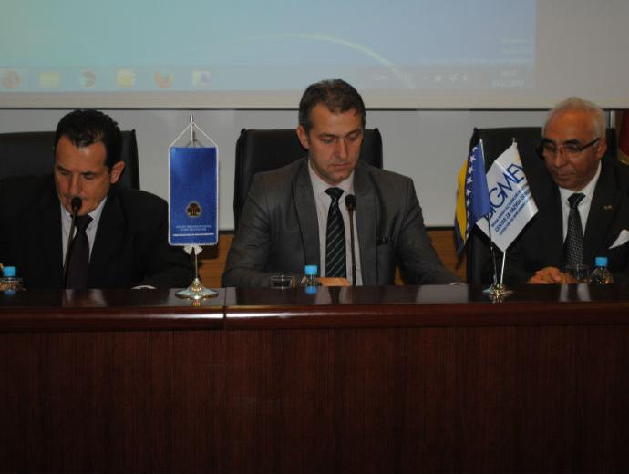 BIGMEV, a reliable partner between BiH and Turkish businessmen