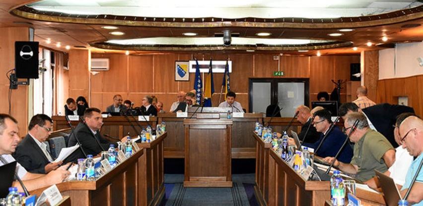 Skupština Brčko distrikta usvojila izmjene i dopune Zakona o porezu na dohodak