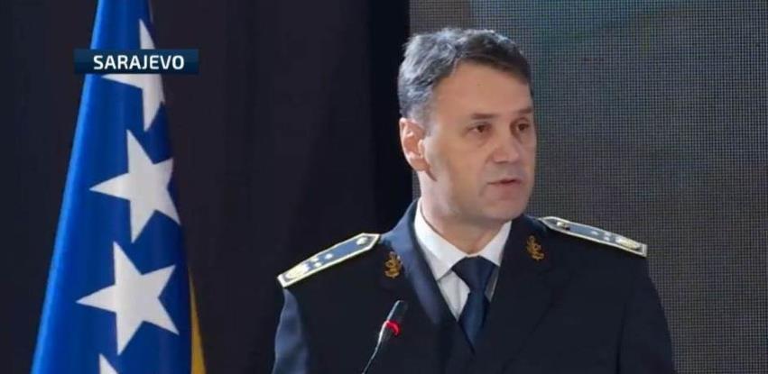 Mašović: OS BiH mogu i žele doprinijeti očuvanju mira u svijetu