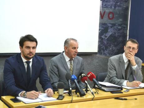 Predstavljena nova Turistička zajednica Kantona Sarajevo