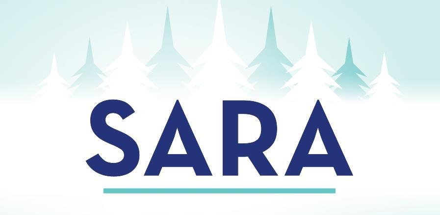 Je li Sara stigla u vašu ulicu?