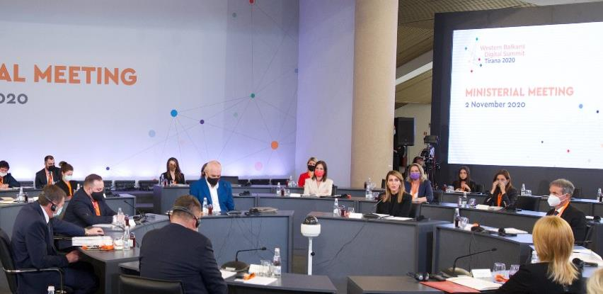 Bregu: Zapadni Balkan mora ubrzati digitalnu transformaciju