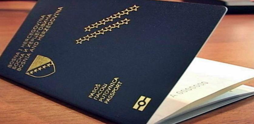 """IDDEEA: Od """"Muhlbauera"""" će biti naplaćene kazne zbog nedostatka pasoša"""