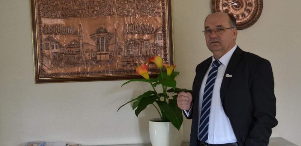 Izudin Ahmetlić za Akta.ba: Euro Fly će se baviti ostalim djelatnostima u saobraćaju