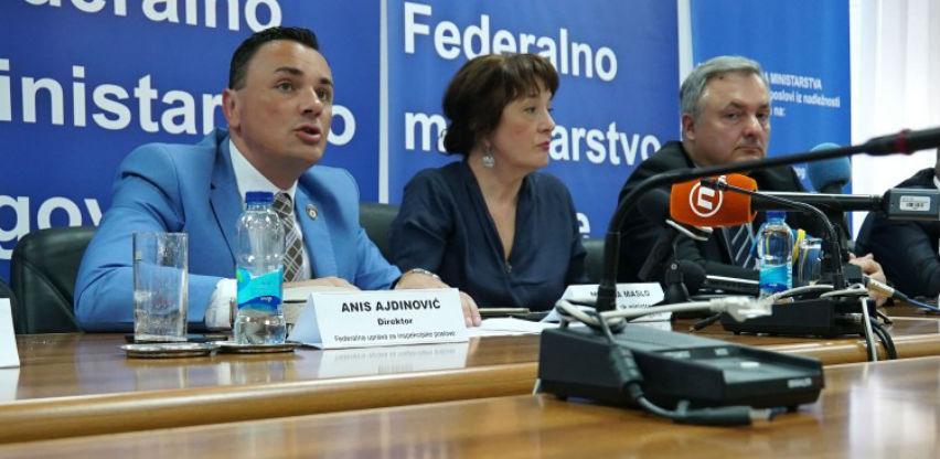 Ajdinović: Federacija BiH ima kvalitetno gorivo