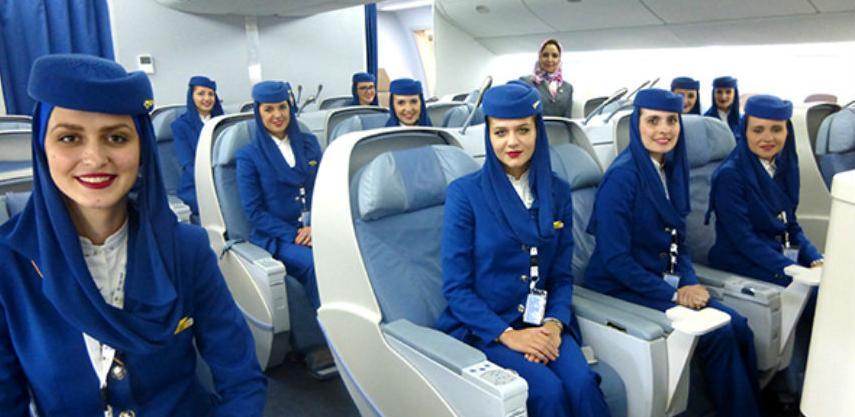 Saudijska aviokompanija ponovo traži stjuardese u BiH
