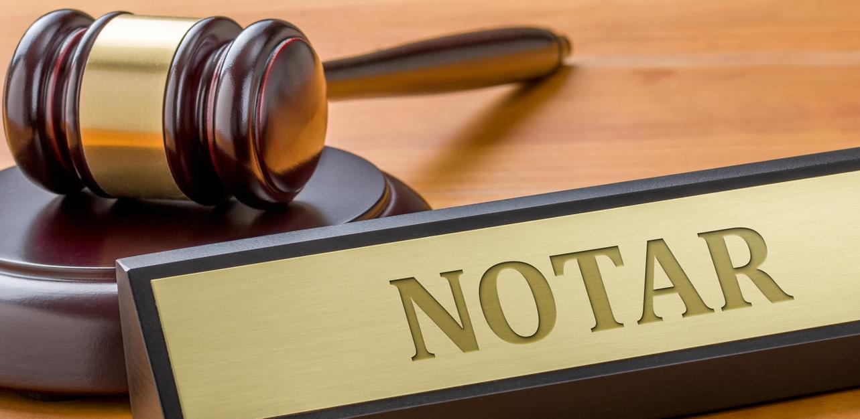 Novi zakon na razmatranju: Hoće li se ukinuti uslov od 20.000 stanovnika na jednog notara
