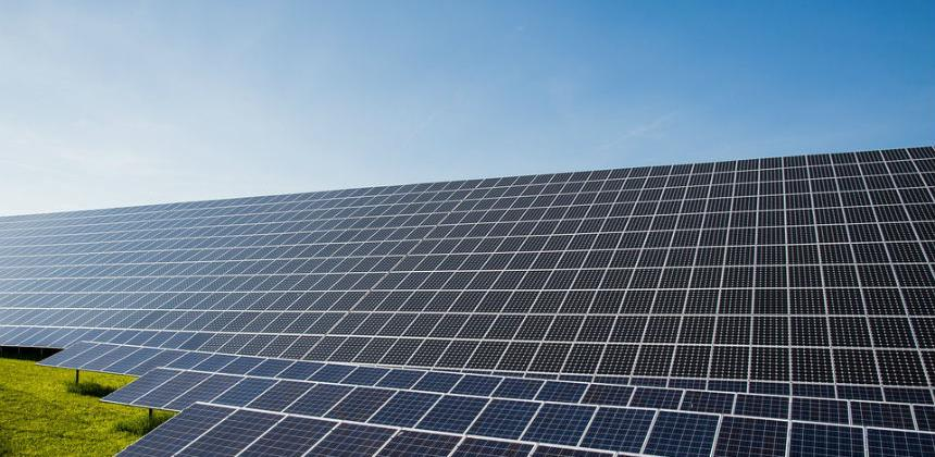 Napušteno zemljište idealno za solarne elektrane