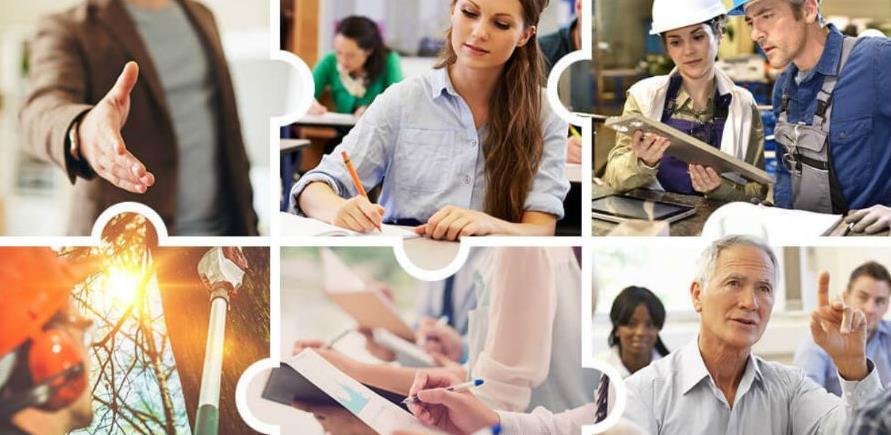 """Poziv za učešće na okruglom stolu """"Obrazovanje, zapošljavanje i privreda"""""""