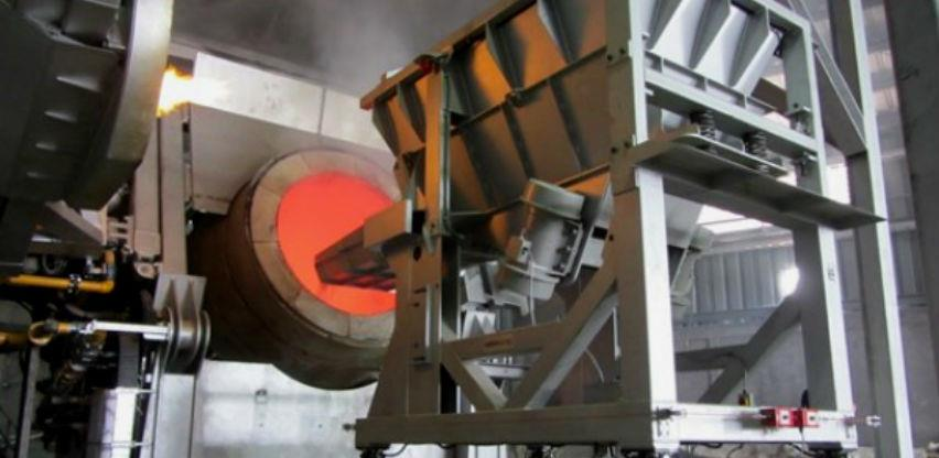 Fabrika iz Srebrenice prerađuje aluminijumski otpad koji pretapa u rondele