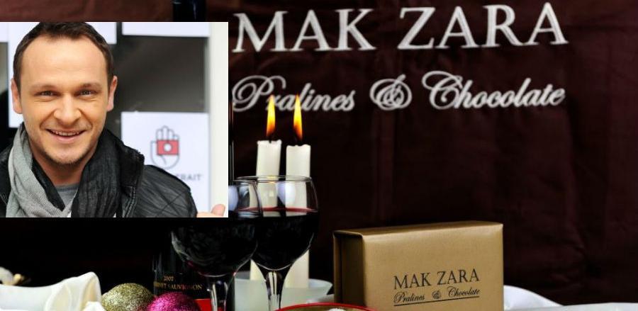 """Enis Bešlagić sa Rusmirom Hrvićem u biznisu sa """"Mak Zara"""" čokoladicama"""