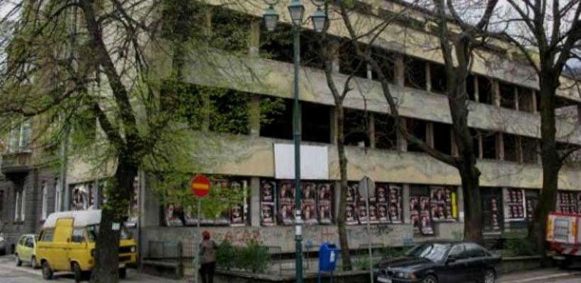 Vlada dobila tri ponude za obnovu hotela ''Nacional''