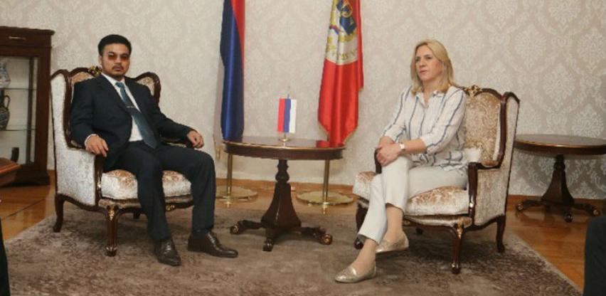 Vijetnamske korporacija zainteresirana za investiranje u Republiku Srpsku
