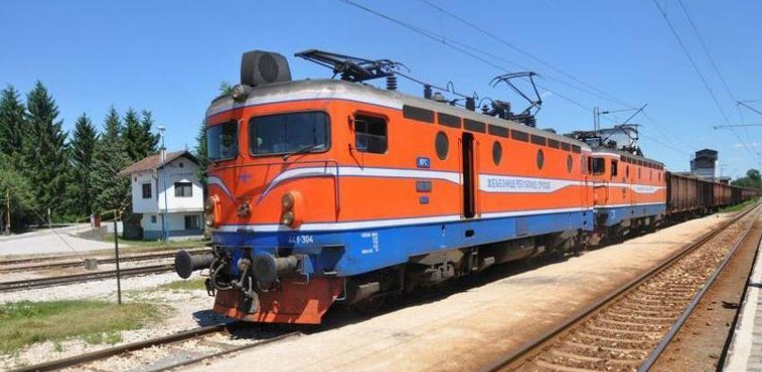 Niže cijene prijevoza vozovima Željeznica RS-a
