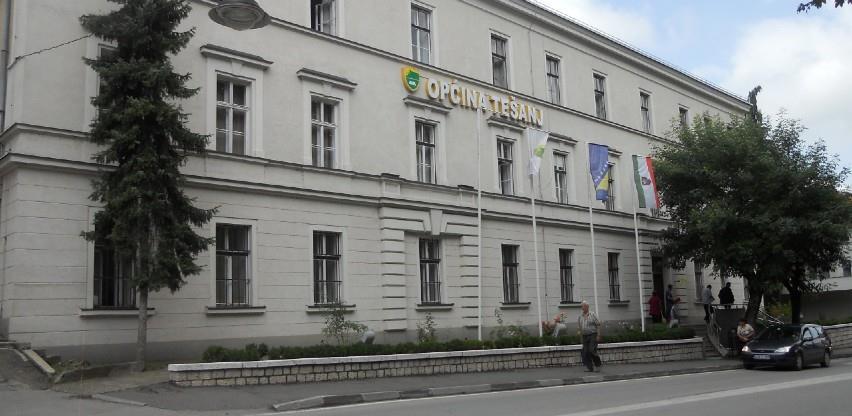 Općina Tešanj: Postojeći način raspodjele javnih prihoda prema lokalnim zajednicama destimulirajući