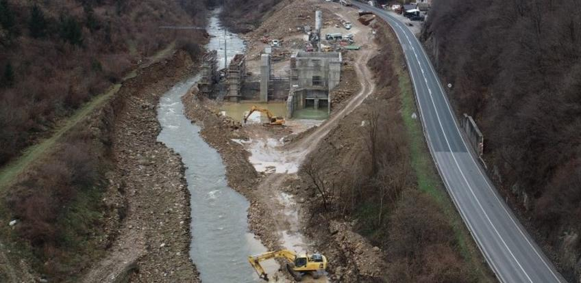 Izmjene Prostornog plana SBK: Planirana gradnja još 38 malih hidroelektrana