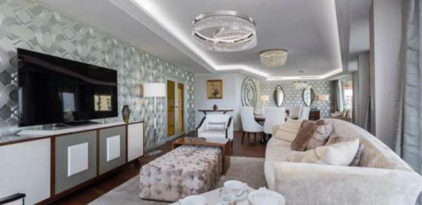 Najskuplji stan u Evropi košta 74 miliona eura