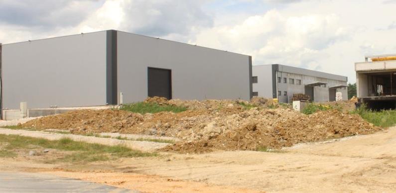 Poslovna zona Ciljuge II u Živinicama dobija dvije nove fabrike