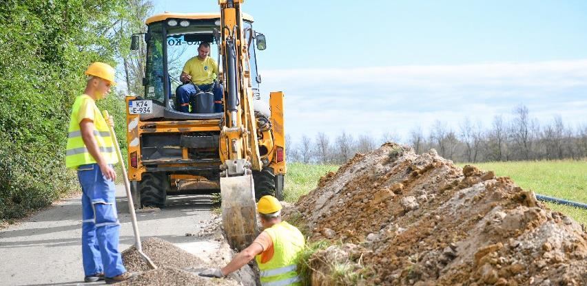 Voda 2: Od Brkića počeo projekat od pet miliona eura