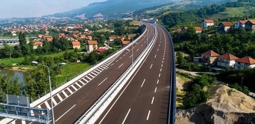 Terzić: Trenutno se grade 42 kilometara autoputa