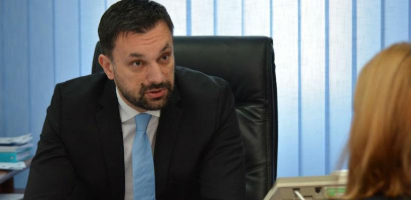 Konaković: Prioriteti Vlade KS-a vodosnabdijevanje i javni prijevoz