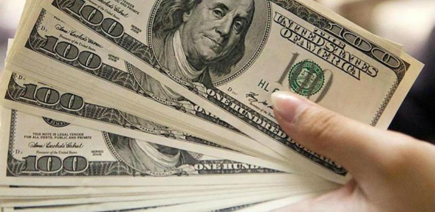 Dolar pao, azijske burze porasle