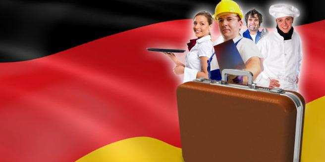 U Njemačkoj je zaposleno oko 3 miliona stranaca - 63.000 su iz BiH