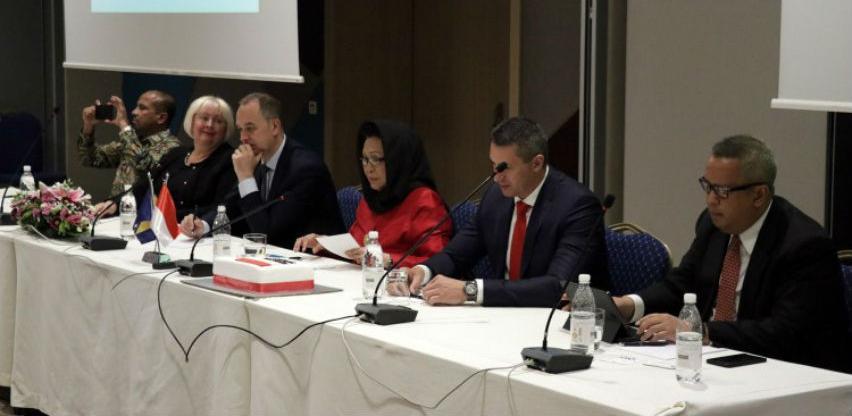 Povezivanje biznismena Indonezije i BiH u fokusu poslovnog skupa