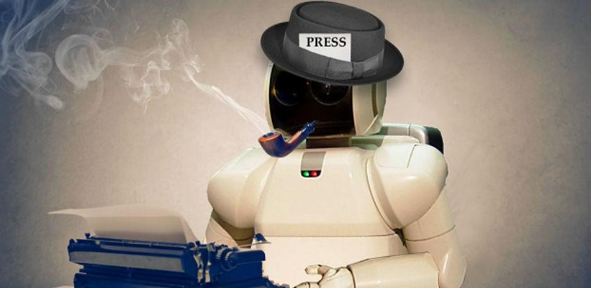 Danci izumili robota novinara