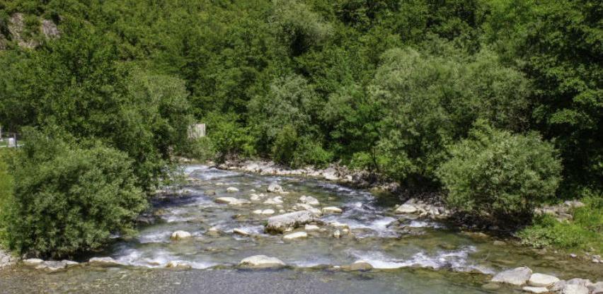Pravilnik o dopuni Pravilnika o održavanju riječnih korita i dislokaciji