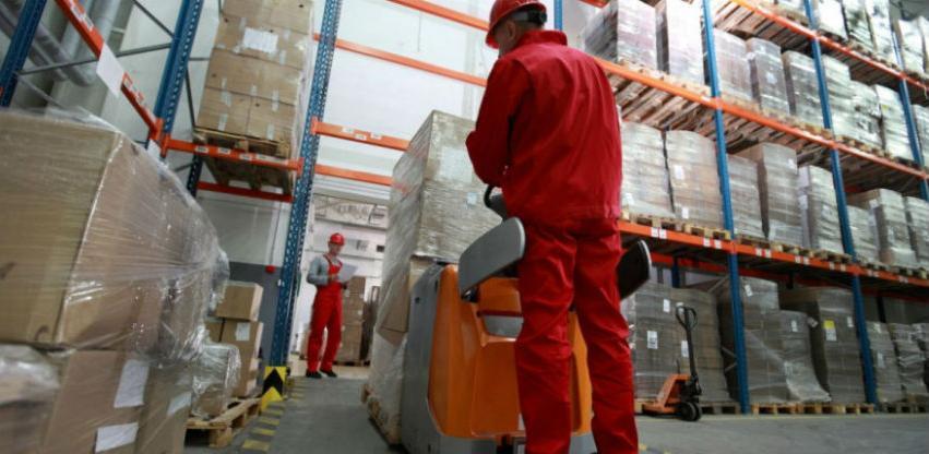 Inspekcijski nadzor robe koja uvozi u FBiH 198 KM, a u RS 66 KM