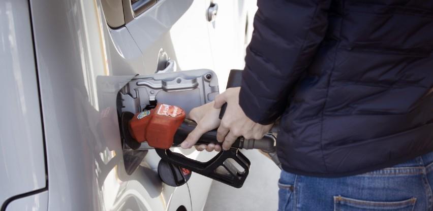 Skočile cijene goriva širom BiH