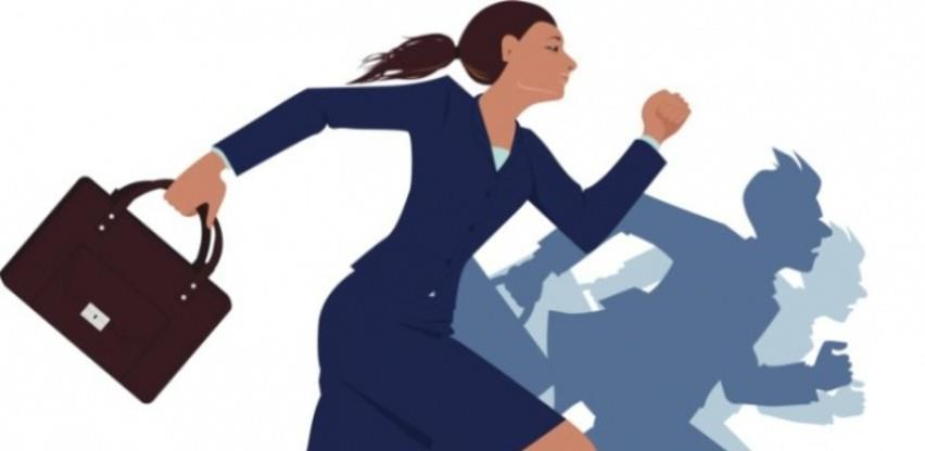 Koja su najčešća zaposlenja žena u BiH?