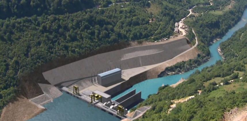 Lagumdžija: Nema novih hidroelektrana na Drini bez međunarodnog sporazuma